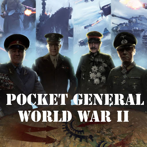 Pocket General Box Cover