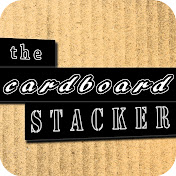 The Cardboard Stacker